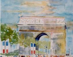 Arc d'Triomphe