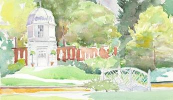 The William Paca Garden II, Annapolis
